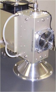 Remote Microwave Plasma for ALD