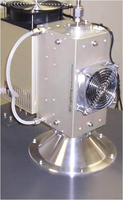 Minilock Ald Trion Technology