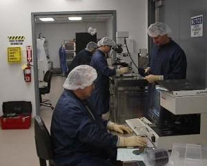 Trion Applications Lab
