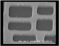 Metal Etching   Trion Technology