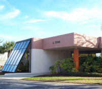 Trion Florida - Manufacturing Building