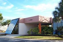 Trion Florida - Manufacturing Building