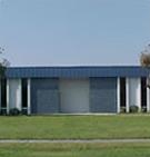 Trion Florida Shop Building