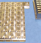 Trion Florida Shop Surface Mount Valve Blocks